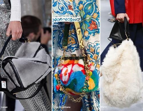 2016 İlkbahar-Yaz Çanta Trendleri
