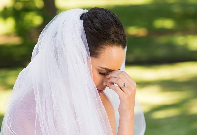 Evlilik endişelerinizi gözden geçirin!