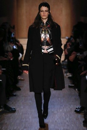 Givenchy Fall 2016 Ready-to-Wear