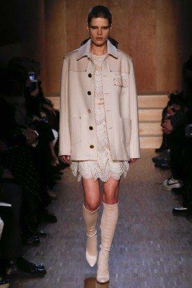 Kris Gottschalk - Givenchy Fall 2016 Ready-to-Wear