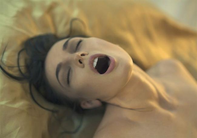 Hayalet Orgazm Var mı