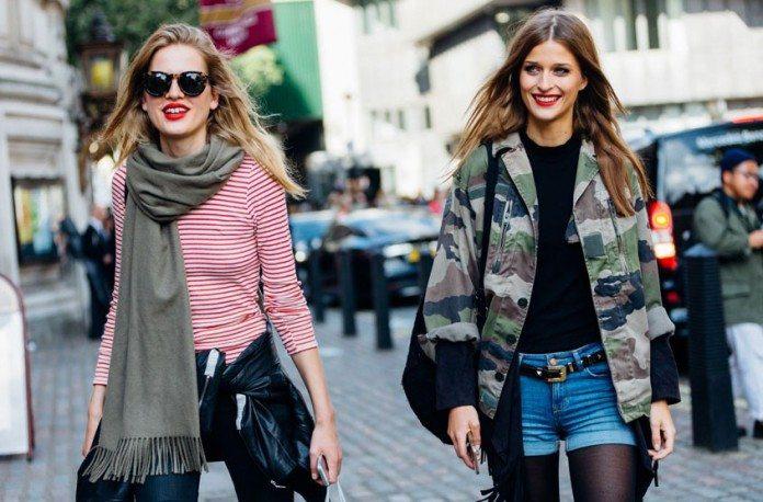Modası Hiç Geçmeyen İlkbahar Trendleri