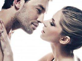 Öpüşmekle ilgili şaşırtan gerçekler