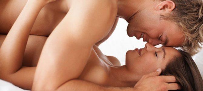 Erkekler seks sırasında ne düşünür?