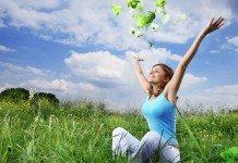 Bırakın ilkbahar ruhunuza dokunsun