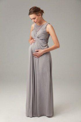 Oleg Cassini'den ilk hamile koleksiyonu