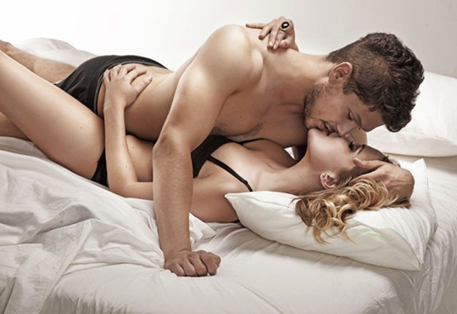Orgazm Taklidi Yapmaya Son