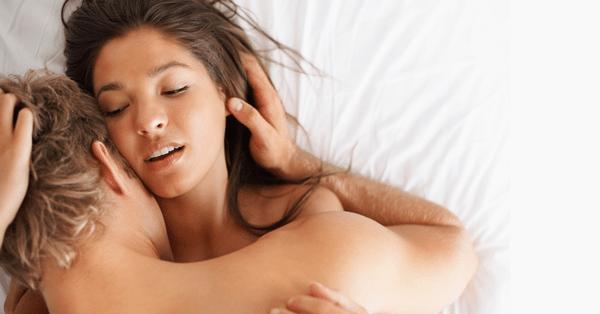 Seks, Beyinde Farklı Etkilere Sahip!