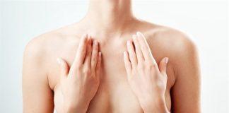 Sigara göğüslerde sarkmaya neden oluyor