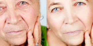 Yaşlanmanın Etkileri Ortadan Kaldırıldı