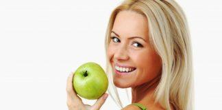 Dişler doğal yollarla beyazlatılabiliyor