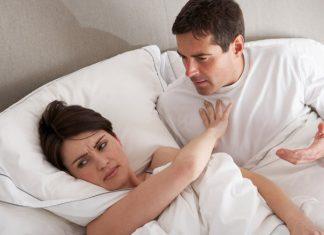 Kadınları seksten soğutan 10 sebep!