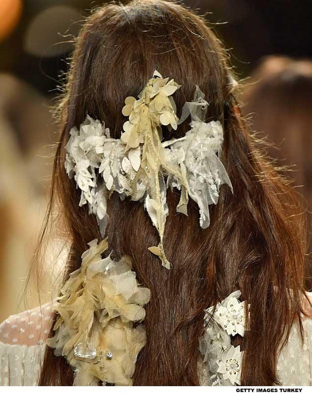 2017 ilkbahar yaz saç modası