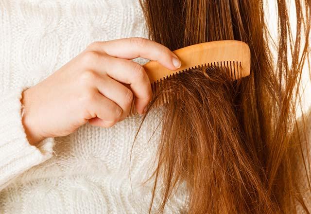 Saç ve Kaş Nezlesi Neden Olur, Belirtileri Nelerdir?