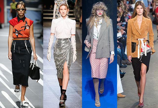 2018 Giyim Trendleri