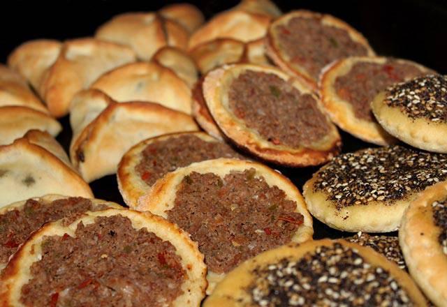 Bayat Ekmekle Yapılan Tarifler