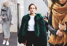 Bu Kışın Trendleri Neler? Kışlık Kıyafetler Nasıl Kombinlenir?