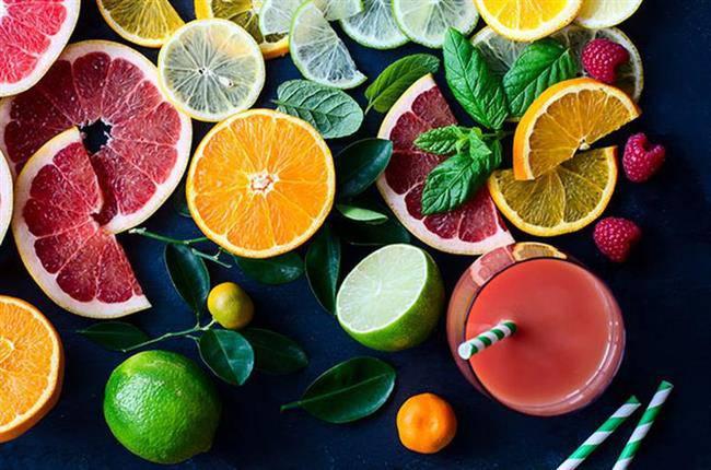 Günlük İhtiyaç Duyulan Vitaminler