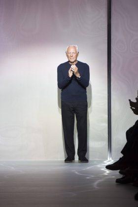 Giorgio Armani - Armani Privé Spring 2018 Couture