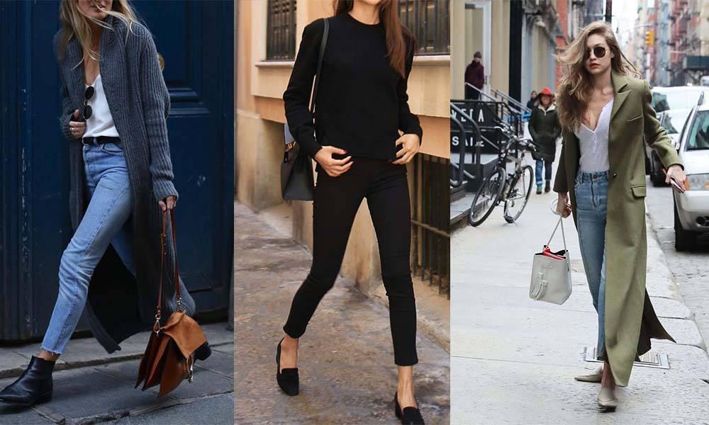 Kısa Boylu Kadınları Uzun Gösterecek İpuçları