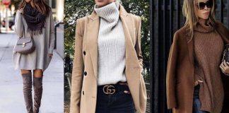 Kışın Elbise Nasıl Giyilir, Nasıl Kombinlenir