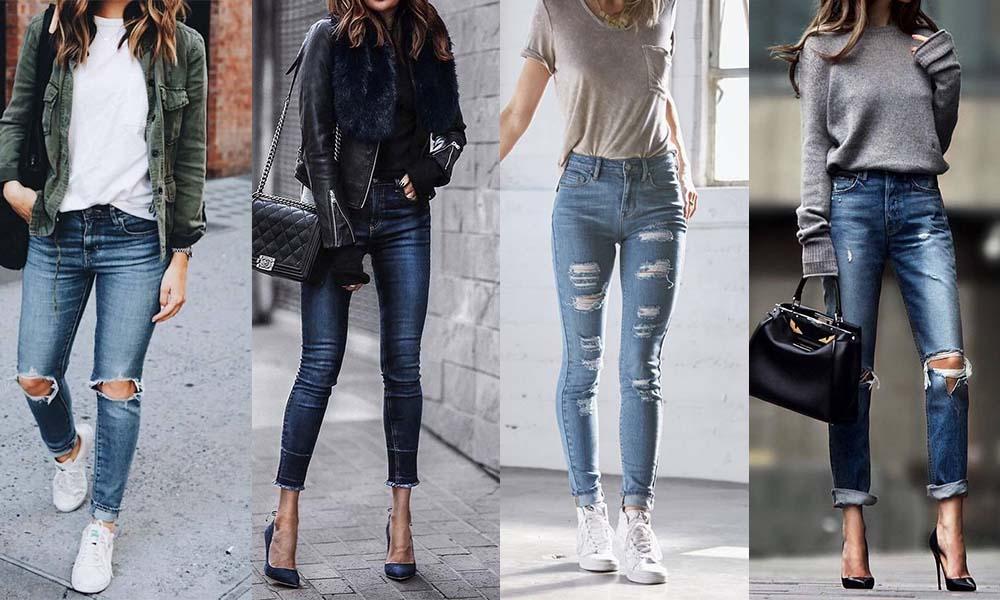 Kot Pantolon Seçmenizi Kolaylaştıracak 5 Öneri