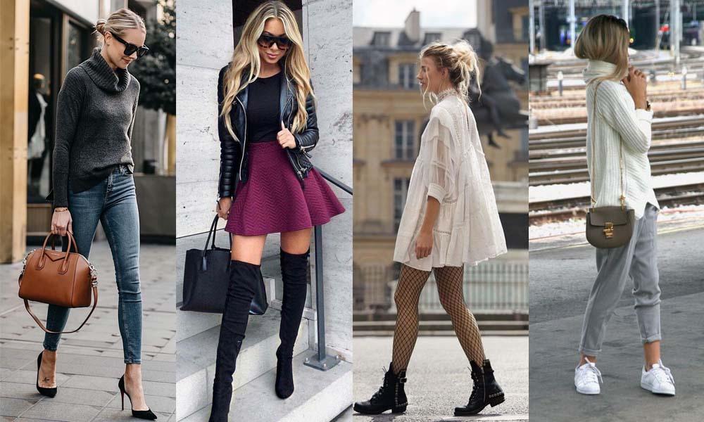Minyon Kadınlar İçin 5 Giyim Önerisi