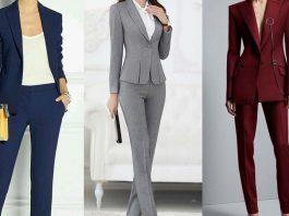 Takım Elbise Trendi