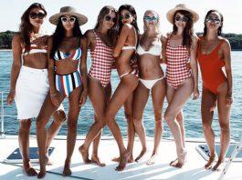 Vücut Tipinize Göre Mayo ve Bikini Nasıl Seçilir