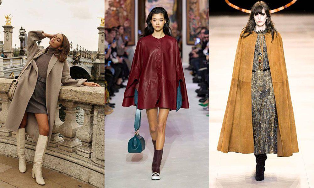 Kış Sezonunun Trend Kıyafet Renkleri ve Modelleri Neler?