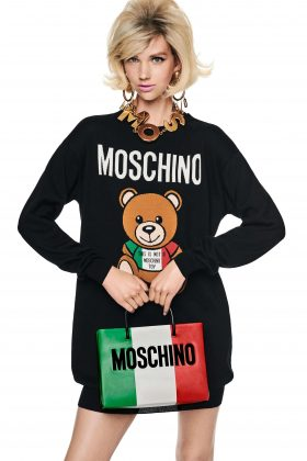 Moschino - 2021 Resort
