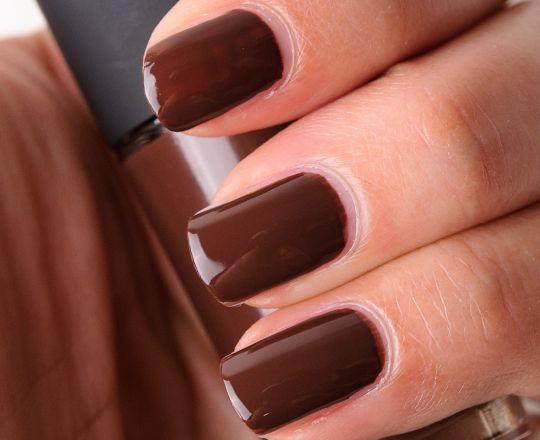 chesnut nail polish